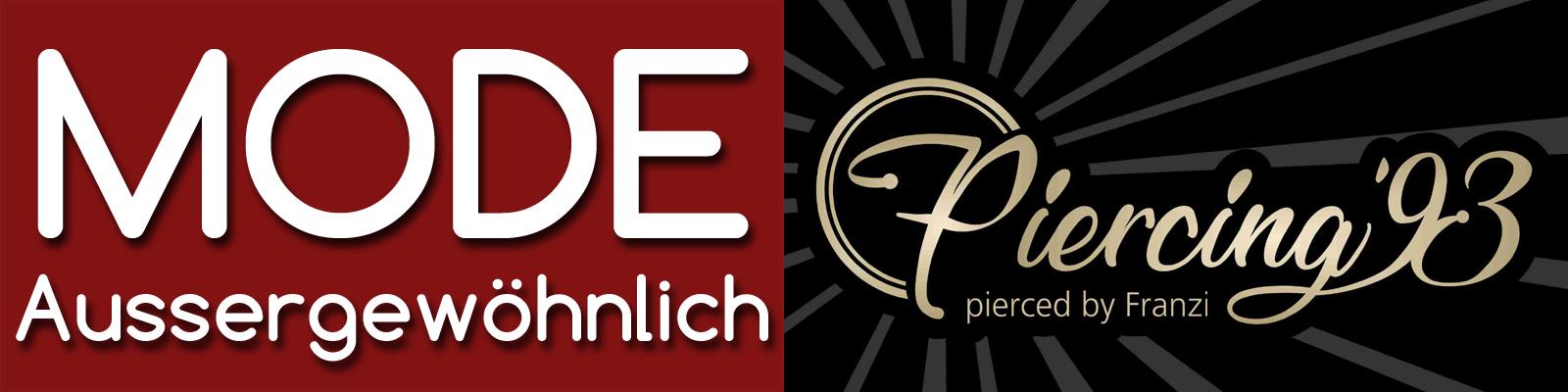 Mode-aussergewoehnlich.de - Onlineshop-Logo